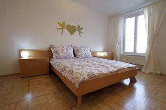 Apartamento Top Location Vienna Marc Aurel