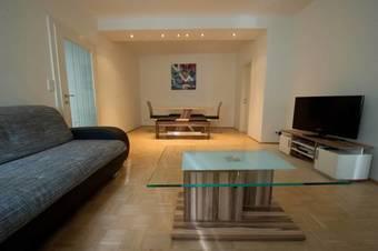 Apartamento Debo Apartments Marc-aurel-strasse