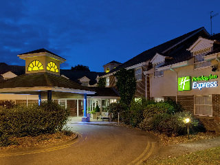 Hotel Express By Holiday Inn York East