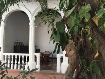 Hotel Escuela El Habitante