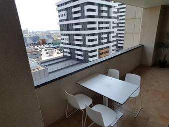 Apartamento Residencial Torres Roma