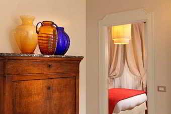 Hotel Vivaldi Luxury Rooms