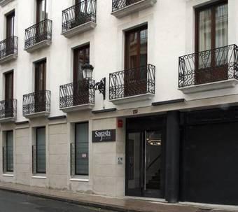 Apartamento Apartamentos Turísticos Sagasta