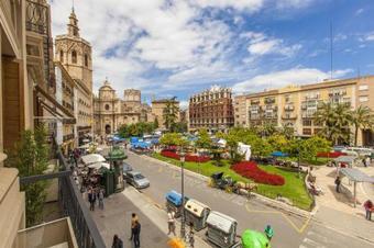 Apartamento Singular Stays Plaza De La Reina