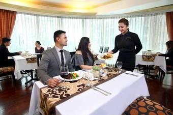 Hotel Best Western Oxford Suites Makati