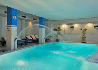 Hotel TRYP Vielha Baqueira