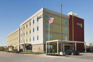 Hotel Home2 Suites By Hilton Houston Pasadena