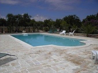 Bed & Breakfast B B Masseria Cesarina