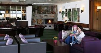 Hotel Best Western Skei
