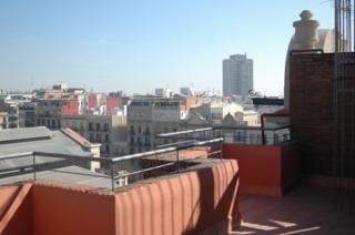 Apartamentos Barcelona Suites