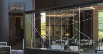 Hotel Hilton Suites Toronto/markham Conference Centre & Spa