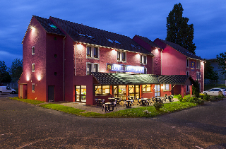Los 30 mejores hoteles con rampa para discapacitados en for Appart hotel thionville