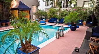 Hotel Riviera Suites South Beach