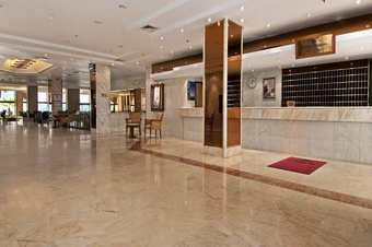 Hotel Mersin Hilton
