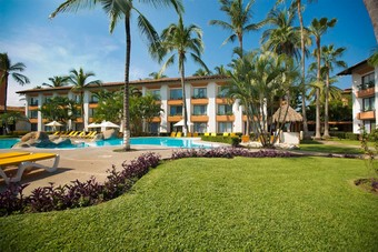 Hotel Plaza Pelicanos Club Beach Resort
