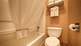 Hotel Best Western Mission Bay - Seaworld Area