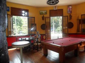 Albergue Flying Dog Hostels - Backpackers
