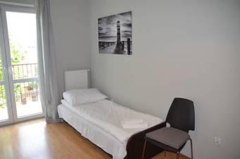 Apartamento Apartament Violet