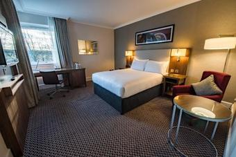 Hotel Doubletree By Hilton Edinburgh Airport