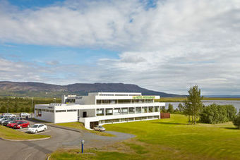 Hotel Edda Iki Laugarvatn