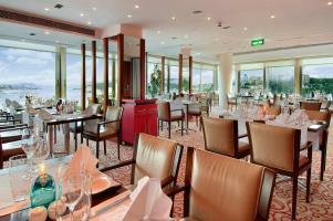 Hotel Hilton Parksa Istanbul