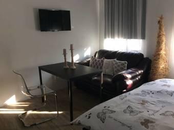Apartamento Apart U Tugendhat
