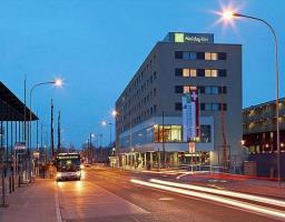 Hotel Holiday Inn Zurich Messe