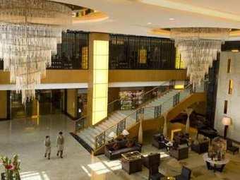 Hotel Doubletree By Hilton Huaqiao - Kunshan