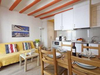 Apartamento Inside-bcn Vidreria Apartments