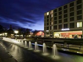 Los 30 Mejores Hoteles Con Accesos Adaptados En Baden