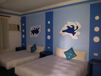 Bed & Breakfast Country Kos Hostel