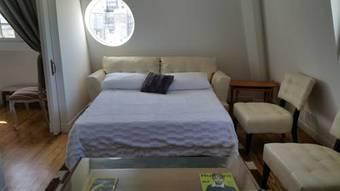 Apartamento Salvo Suites