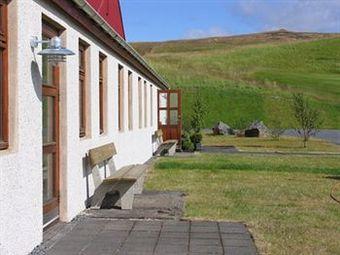Hotel Hótel Selið