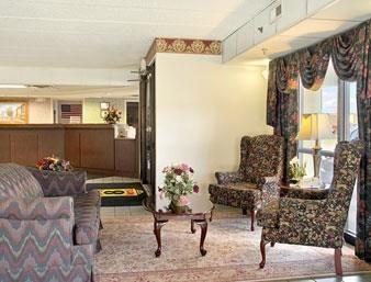 Hotel Super 8 Ruther Glen Kings Dominion Area