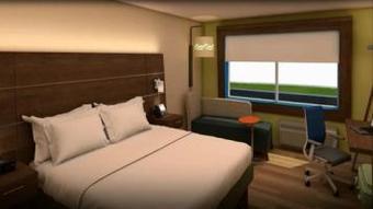 Hotel Best Western Brentwood Inn