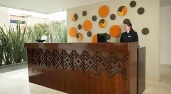 Hotel Sercotel Richmond Suites