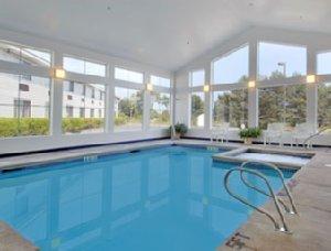 Hotel Super 8 Portland/westbrook Area