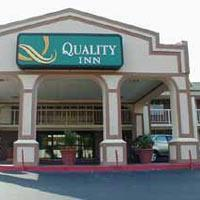 Hotel Quality Inn Northeast