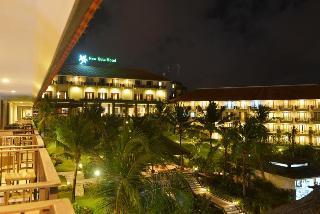 Hotel New Kuta Condotel