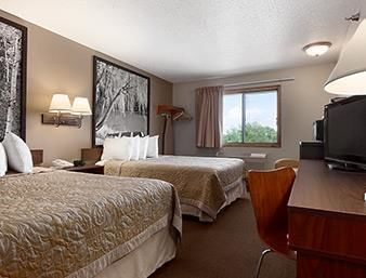 Hotel Super 8 Sioux Falls 41st St Sd