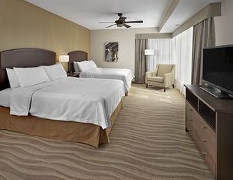 Hotel Homewood Suites By Hilton Halifax-downtown