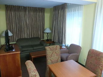 Hotel Holiday Inn Express Gainesville