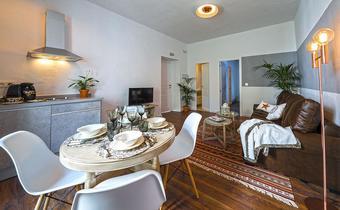 Apartamento Apartamentos Turísticos Los Venerables
