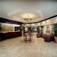 Hotel Hilton Wichita Airport Executive Conference Center