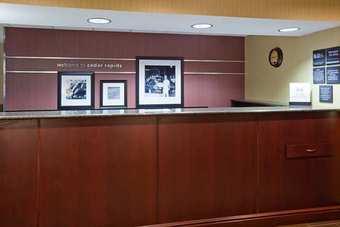 Los 10 Mejores Hoteles Con Piscina En Cedar Rapids