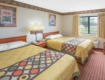 Hotel Super 8 Sawyer Michigan