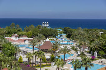 Hotel Pgs Kiris Resort - All Inclusive
