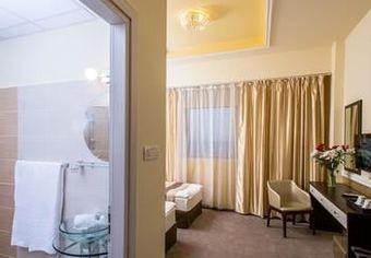 Hotel Best Western Plus Briston