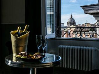 Hotel Jb Relais Luxury