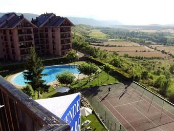 Los 10 mejores hoteles con piscina en ast n y alrededores for Piscina jaca